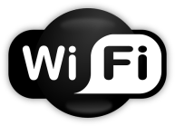 WiFi i hamnen